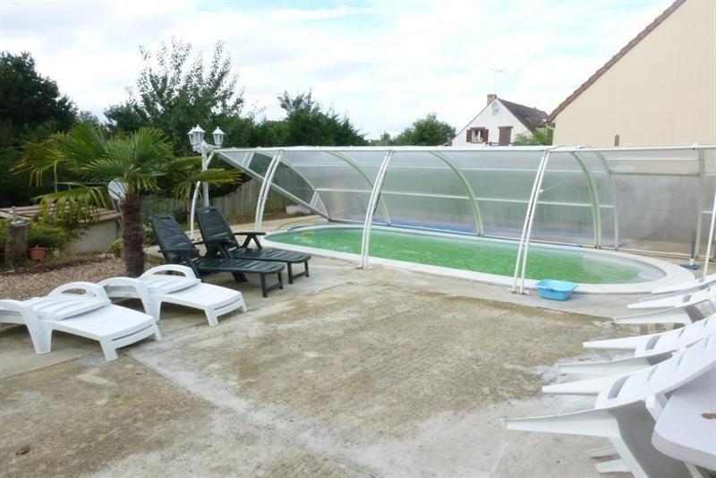 Vente maison / villa Mittainville 298000€ - Photo 3