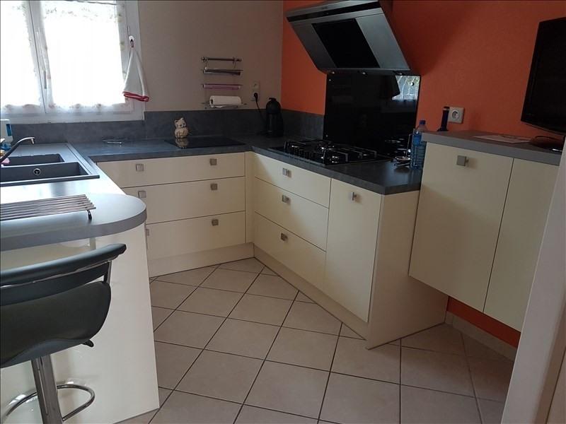 Vente maison / villa Ludon medoc 489500€ - Photo 5
