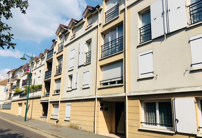 Sale apartment Taverny 199000€ - Picture 1