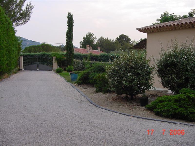 Vente maison / villa Le beausset 725000€ - Photo 2