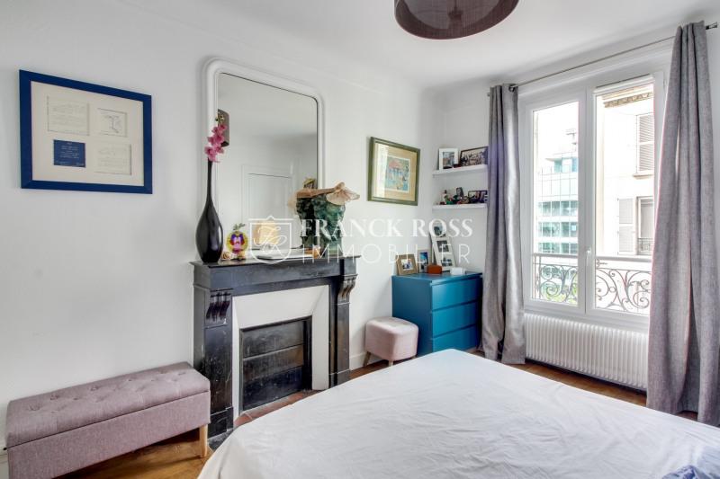 Venta  apartamento Neuilly-sur-seine 582000€ - Fotografía 7