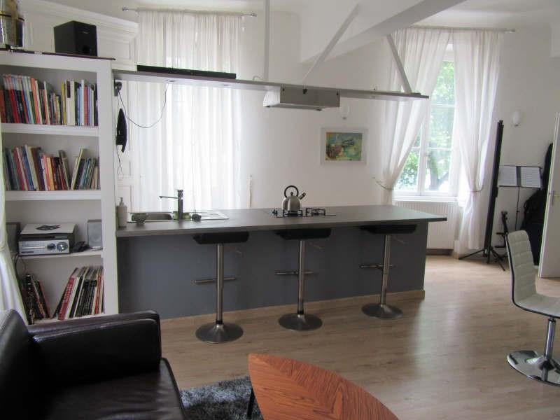 Revenda apartamento Vienne 138000€ - Fotografia 3