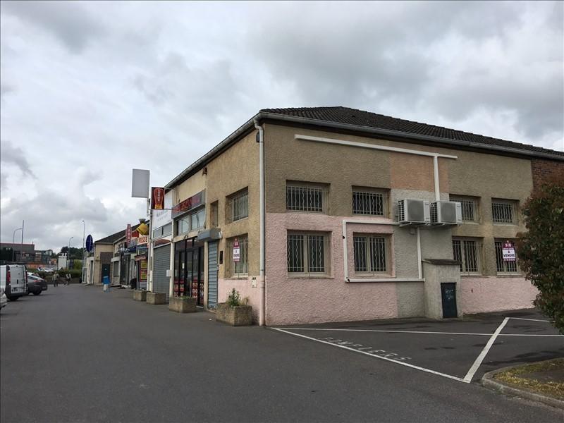 Venta  local Longpont sur orge 145000€ - Fotografía 1