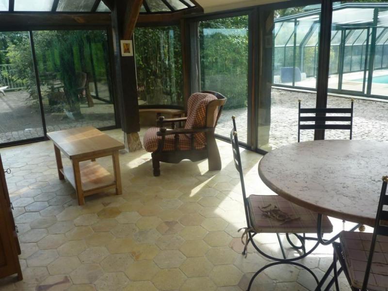 Vente maison / villa Pont-l'évêque 425250€ - Photo 2