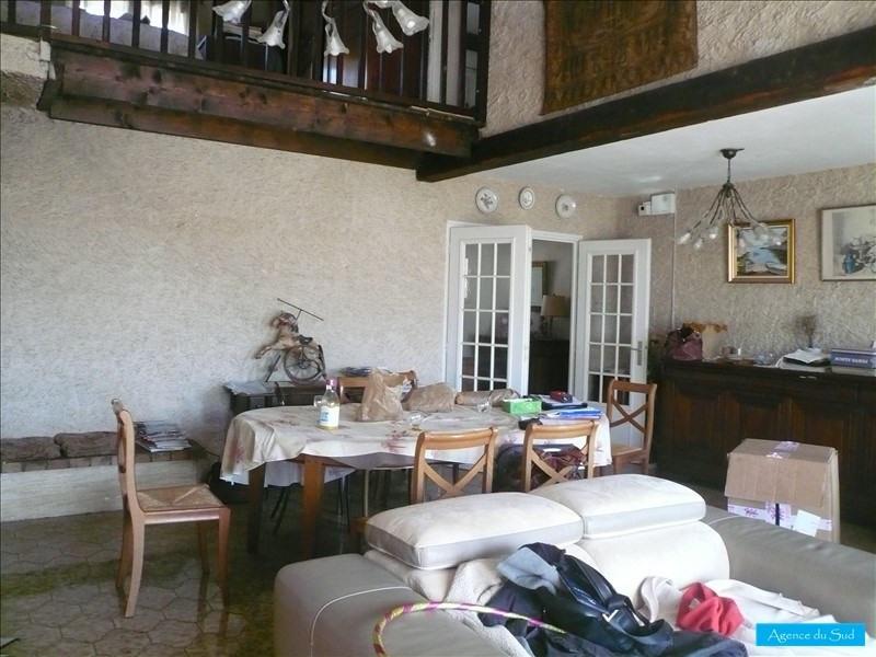 Vente maison / villa La penne sur huveaune 419000€ - Photo 5