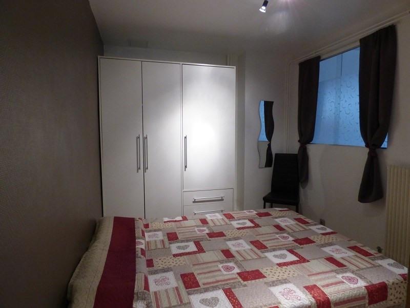 Rental apartment Aix les bains 555€ CC - Picture 5