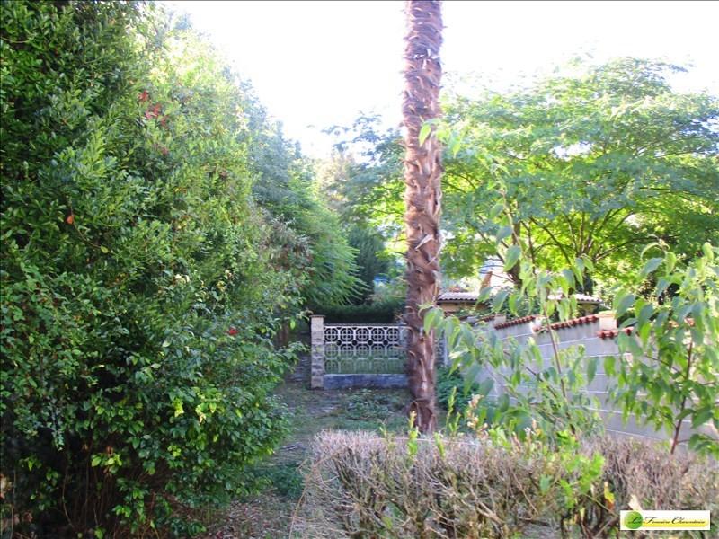 Sale house / villa Angouleme 129600€ - Picture 9
