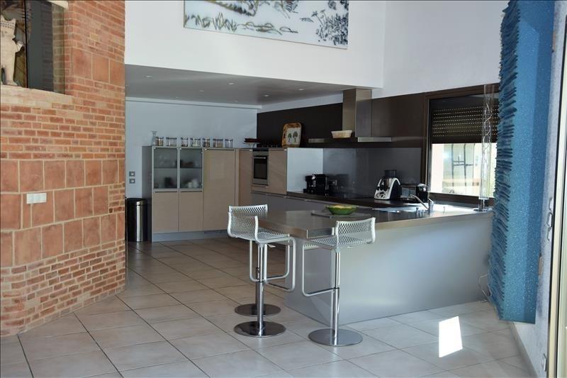 Vente de prestige maison / villa Aigrefeuille 925000€ - Photo 7