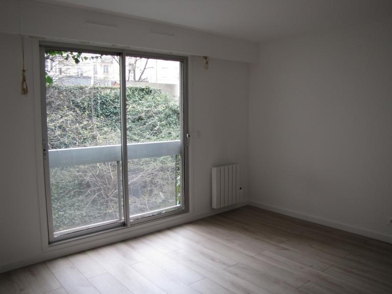 Rental apartment Paris 15ème 870€ CC - Picture 3