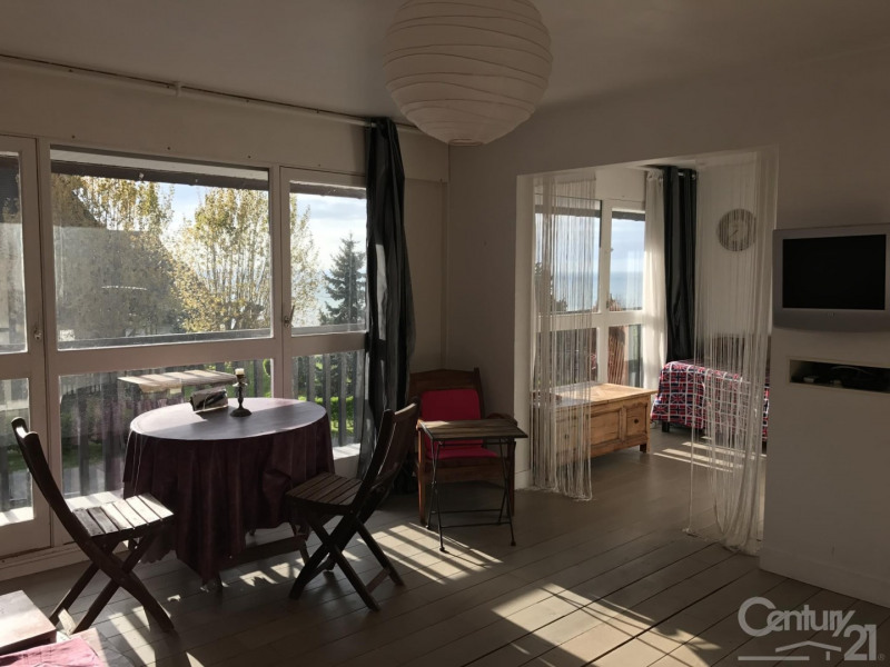 Vente appartement Benerville sur mer 99 000€ - Photo 2