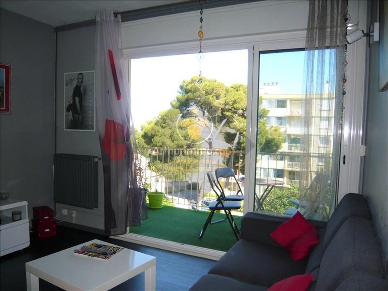 Vente appartement Sete 154000€ - Photo 9