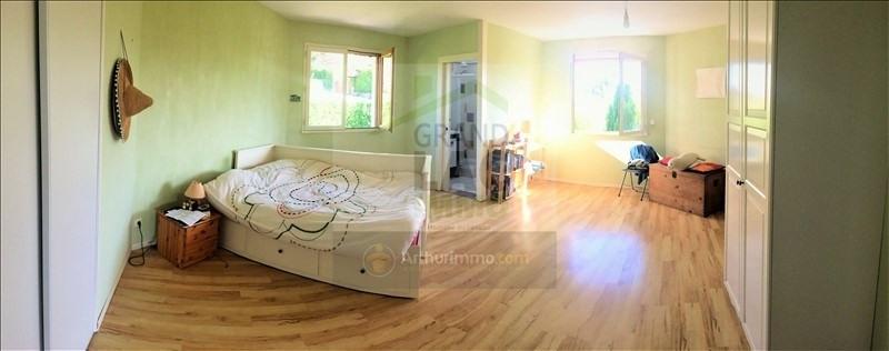 Deluxe sale house / villa Aix les bains 565000€ - Picture 6