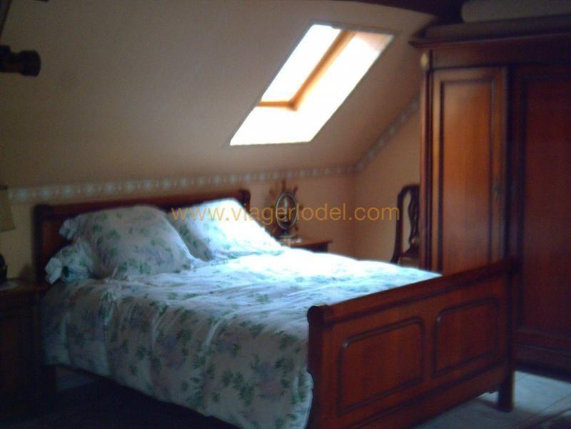 Viager maison / villa Saint-christophe-en-bazelle 40000€ - Photo 4