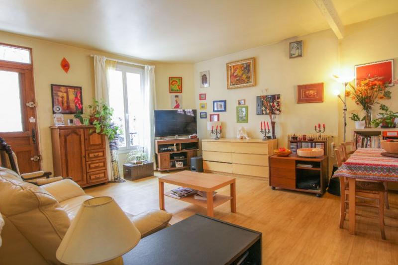 Revenda casa Asnieres sur seine 549000€ - Fotografia 3