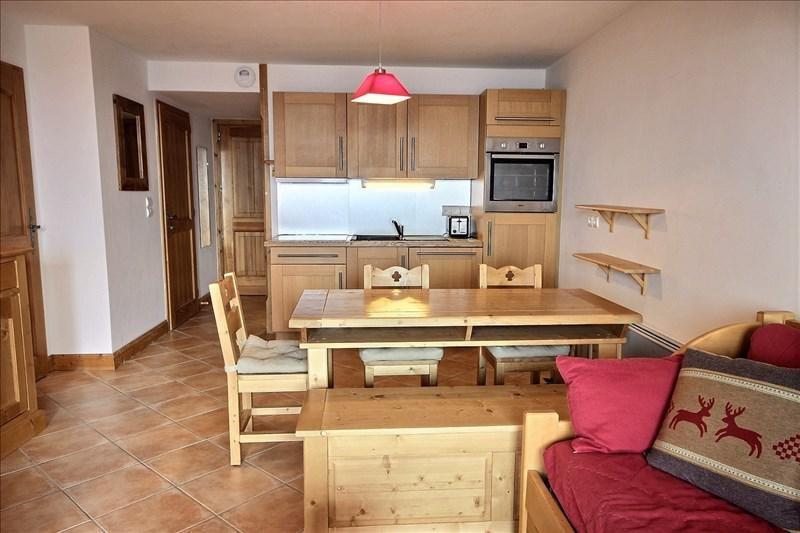 Produit d'investissement appartement Les arcs 380000€ - Photo 4