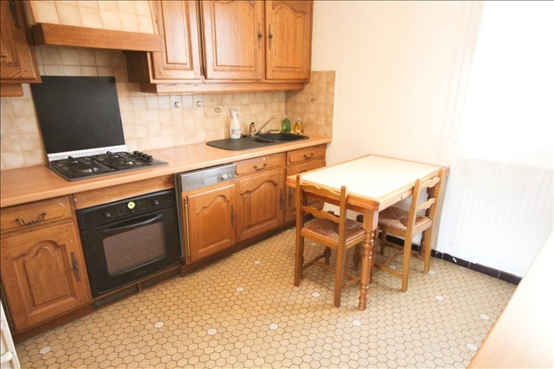 Vendita appartamento Vitry sur seine 261000€ - Fotografia 2