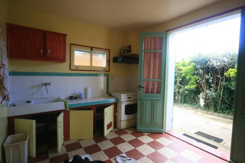 Vente maison / villa Saint georges de didonne 117370€ - Photo 2