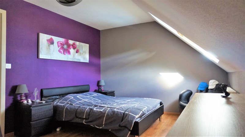 Sale house / villa Oberhoffen sur moder 207000€ - Picture 5