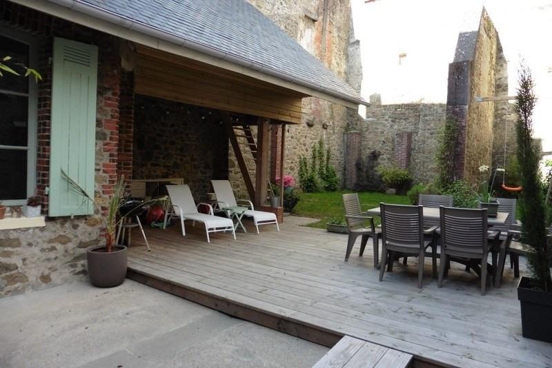 Vente maison / villa Coutances 235300€ - Photo 7