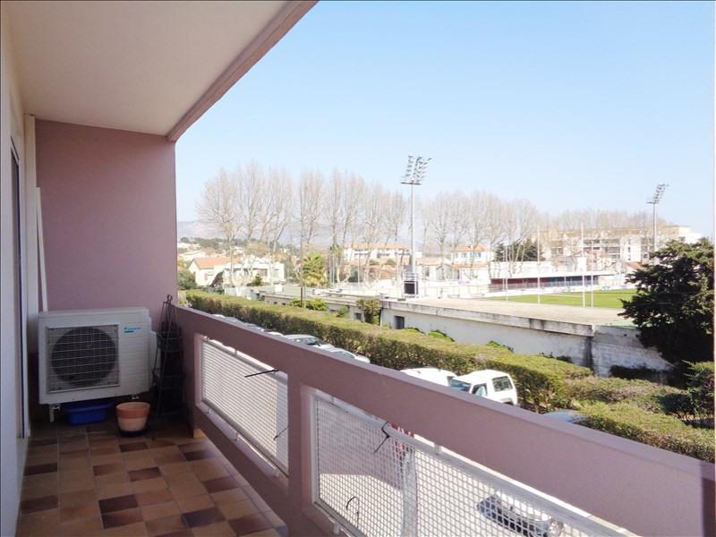 Rental apartment Seyne sur mer 750€ CC - Picture 1