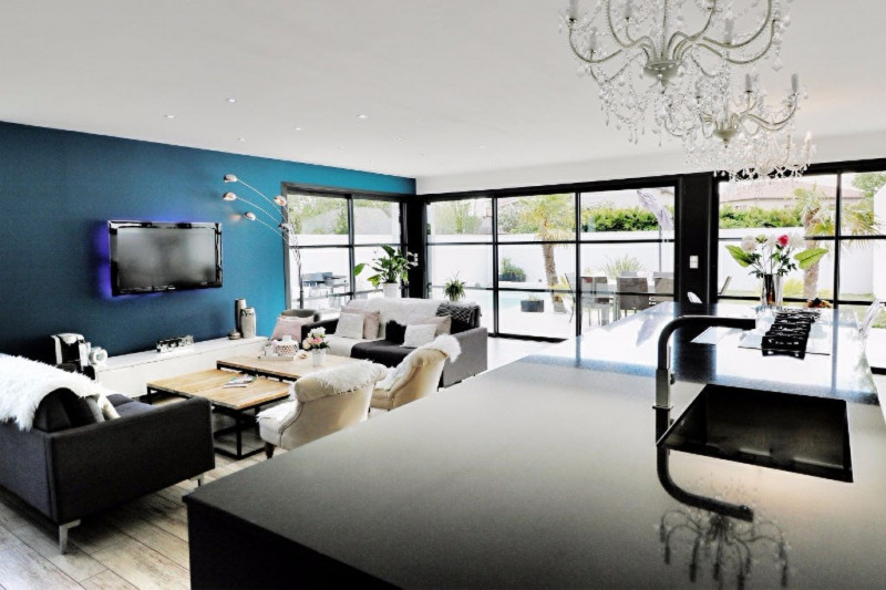 Sale house / villa Tournefeuille  - Picture 3
