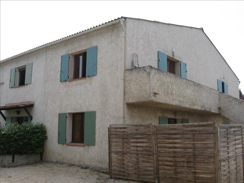 Location appartement Les milles 663€ CC - Photo 2