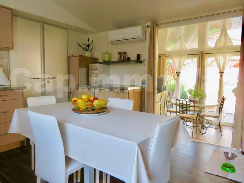 Sale house / villa Le castellet 197000€ - Picture 5