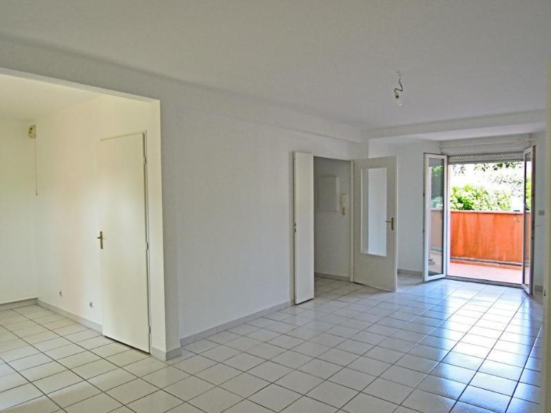 Rental apartment Castanet tolosan 674€ CC - Picture 1