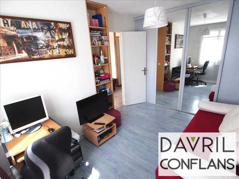 Vente appartement Conflans ste honorine 198000€ - Photo 3
