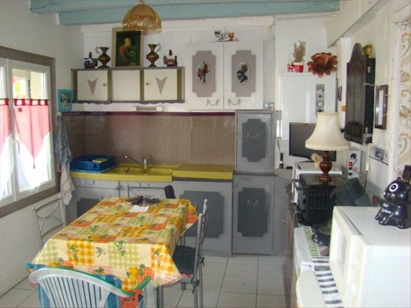 Vente maison / villa Montpon menesterol 76000€ - Photo 5