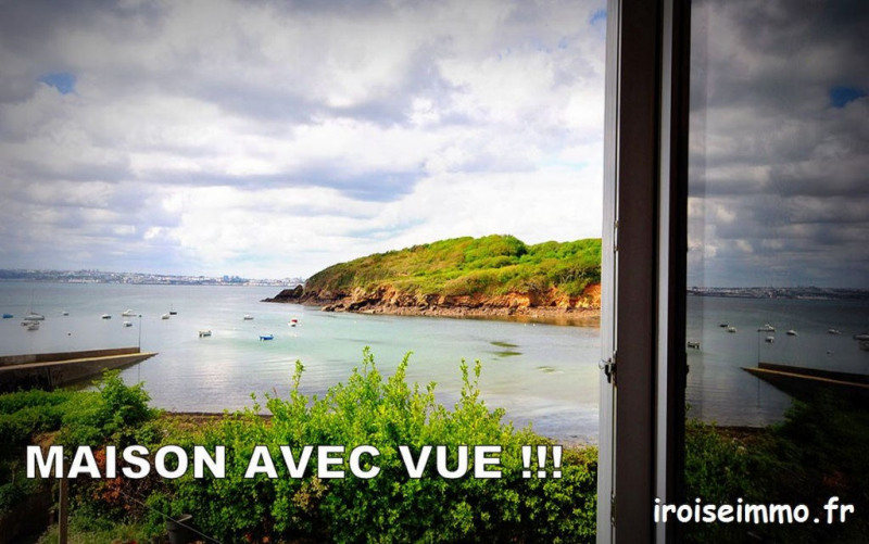 Deluxe sale house / villa Plougastel-daoulas 399000€ - Picture 3