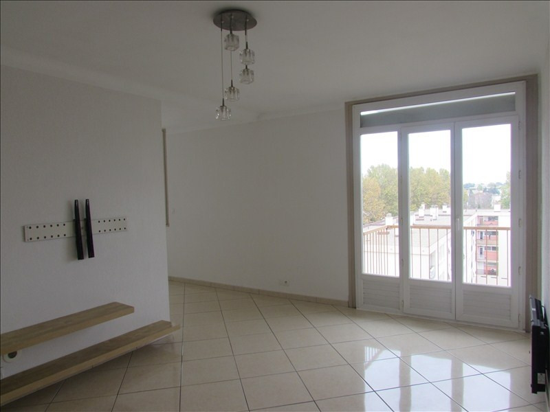 Sale apartment Beziers 123 000€ - Picture 1