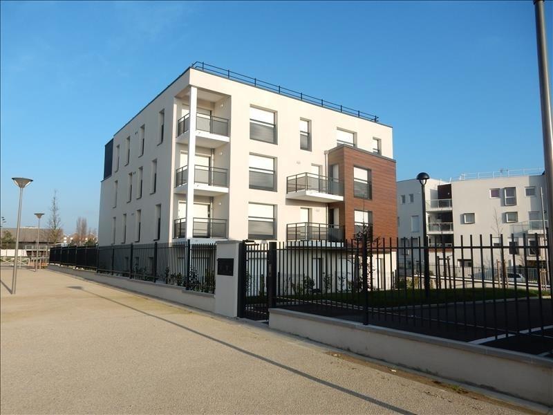 Rental apartment Garges les gonesse 1022€ CC - Picture 1