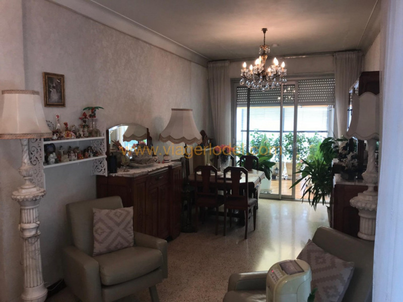 Life annuity apartment Nice 83 000€ - Picture 2