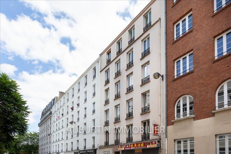 Venta  apartamento Paris 18ème 319500€ - Fotografía 6