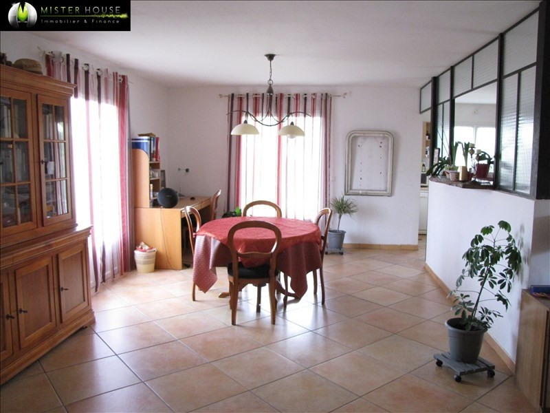 Sale house / villa Montbartier 252 000€ - Picture 4