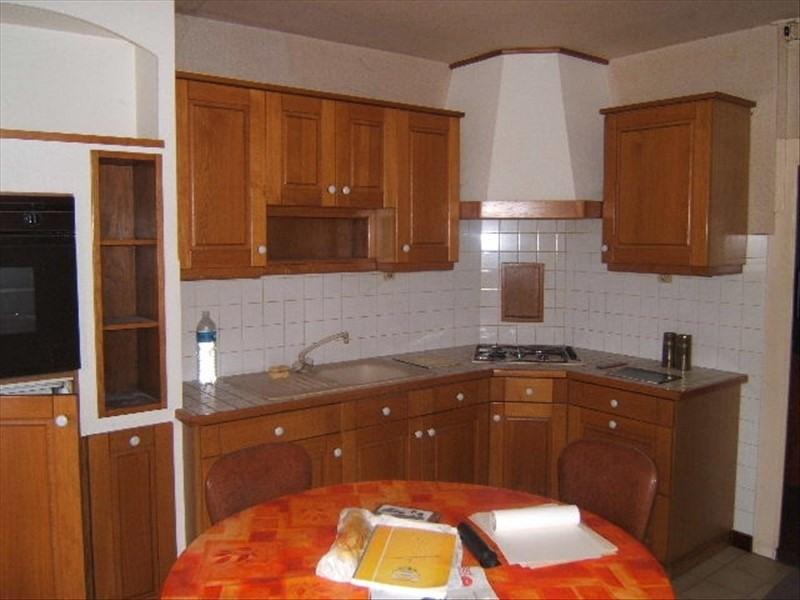 Sale house / villa St servant 34000€ - Picture 2