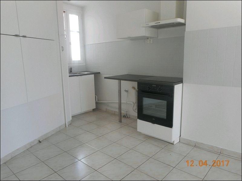 Vente appartement Draveil 115000€ - Photo 1