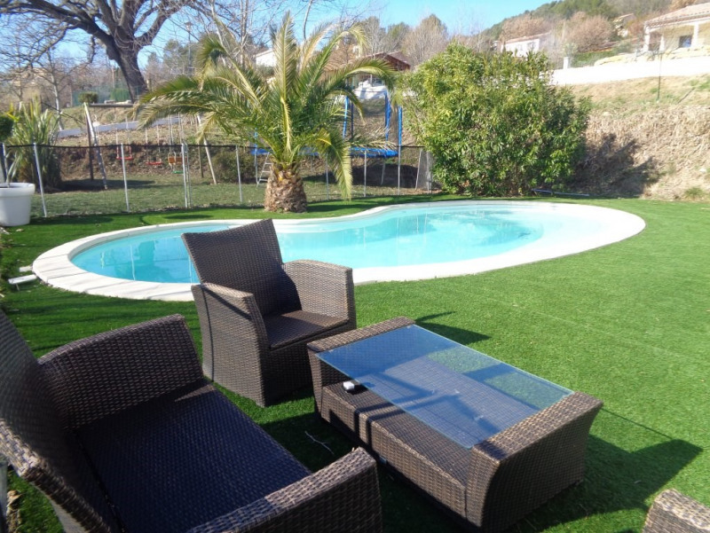 Vente maison / villa Salernes 388500€ - Photo 3