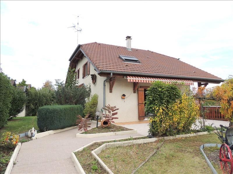 Venta  casa Prevessin-moens 995000€ - Fotografía 1