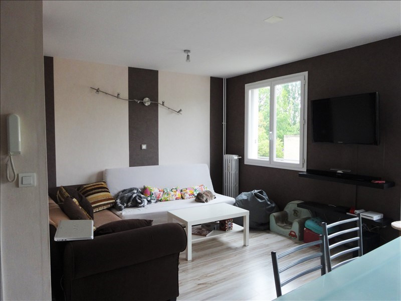 Vente appartement Dijon 109 000€ - Photo 7