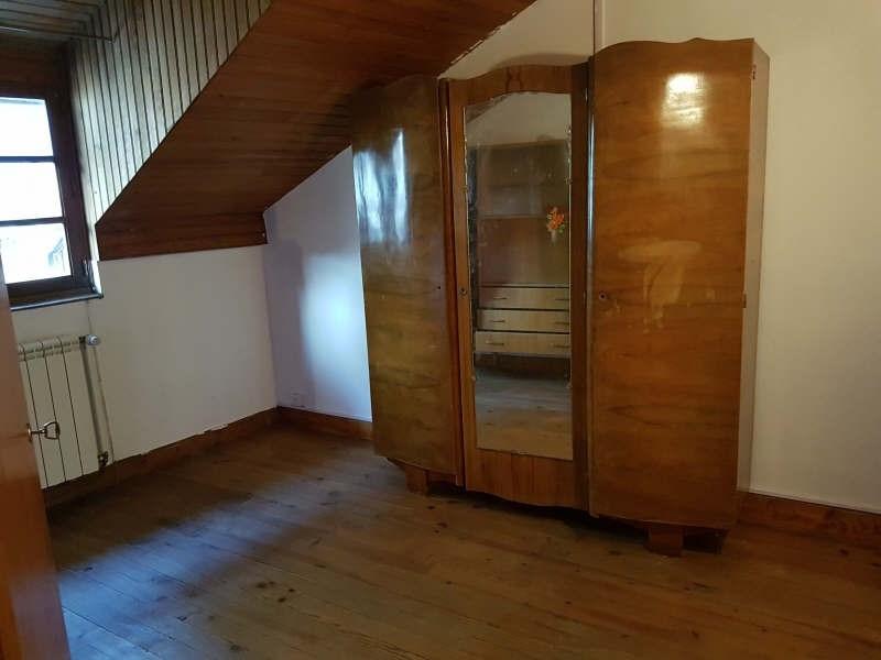 Verkoop  huis Bagneres de luchon 172500€ - Foto 5