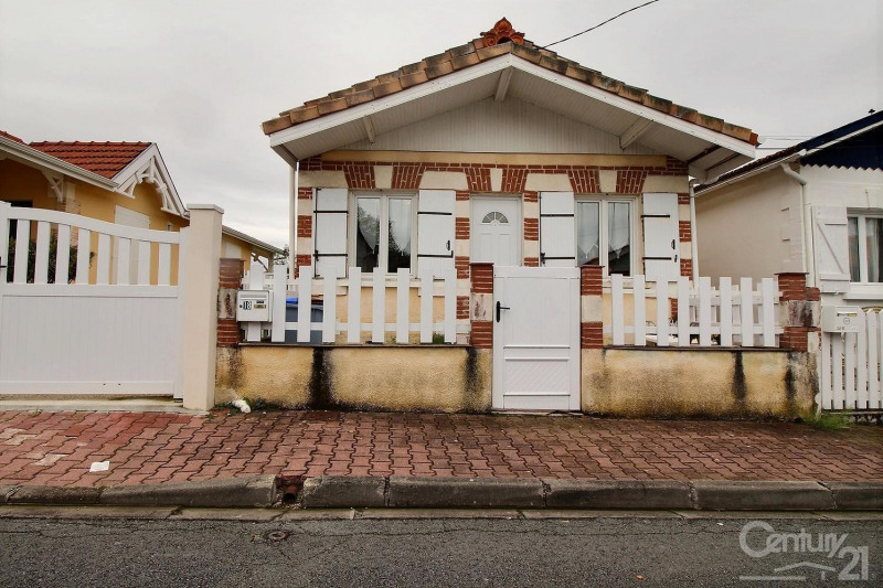 Vente maison / villa Arcachon 389 000€ - Photo 1