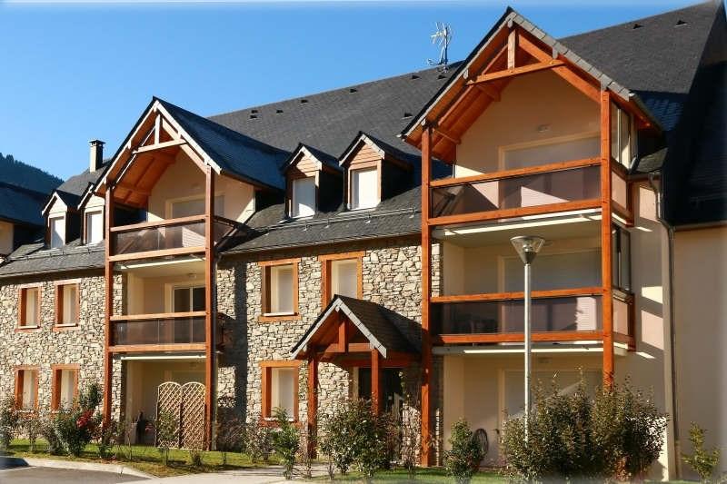 Vendita appartamento Bagneres de luchon 178500€ - Fotografia 1