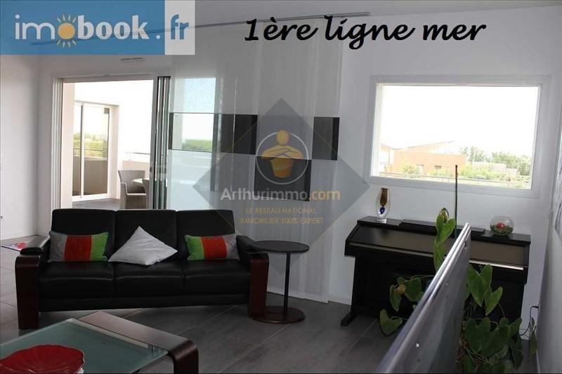 Deluxe sale house / villa Sete 1095000€ - Picture 2