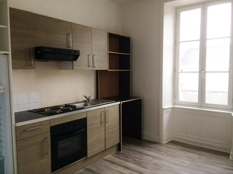 Sale apartment Quimper 70 850€ - Picture 2