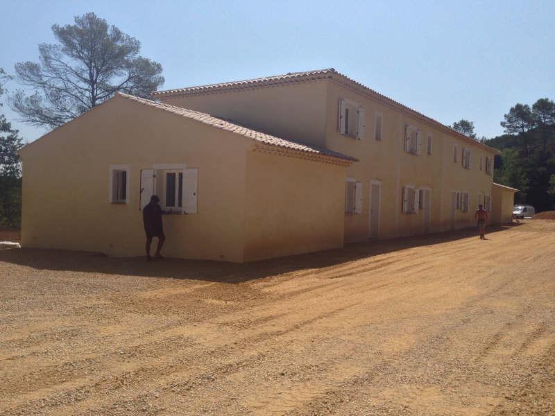 Produit d'investissement maison / villa Le thoronet 317000€ - Photo 2