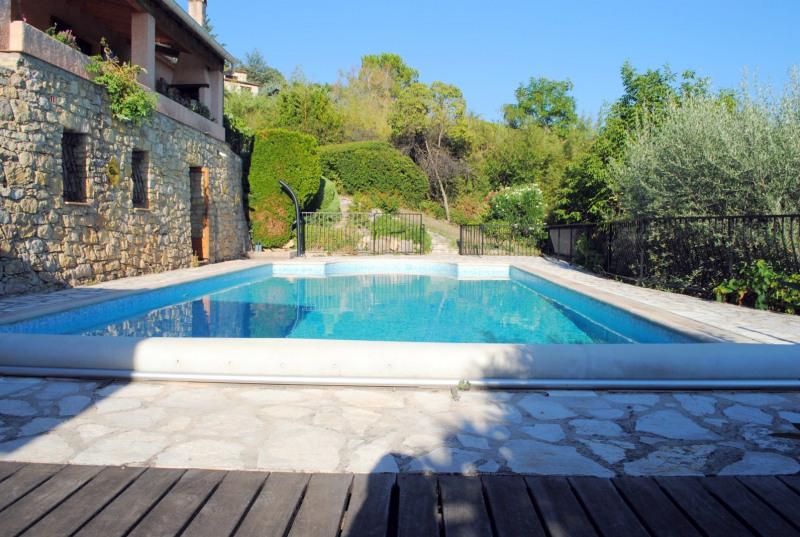 Vente de prestige maison / villa Montauroux 688000€ - Photo 2