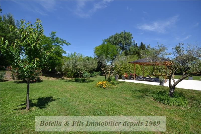 Deluxe sale house / villa Tavel 647 000€ - Picture 4