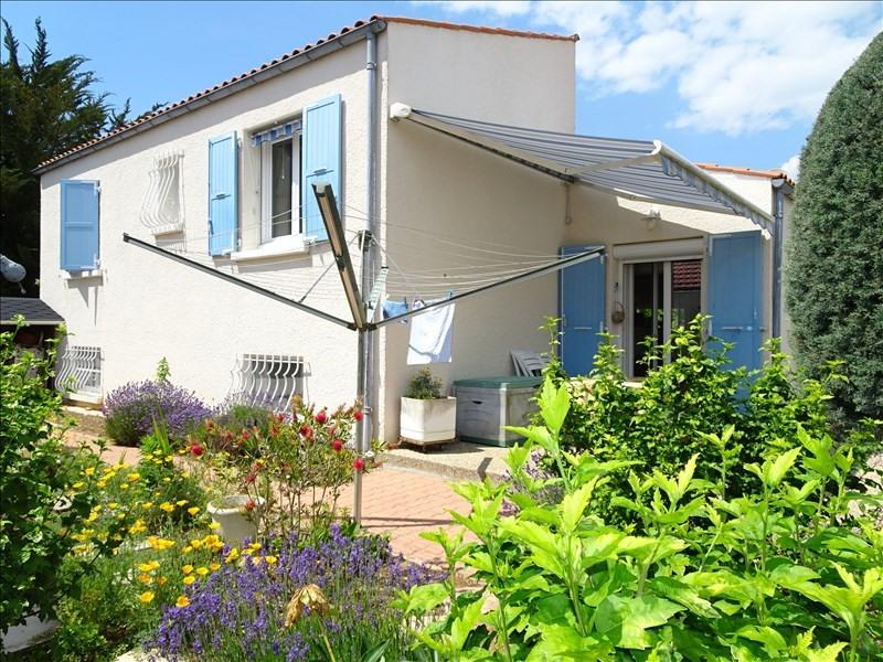 Vente maison / villa Chatelaillon plage 346500€ - Photo 2